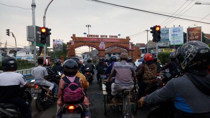 Program Smart City di Kabupaten Cirebon Terus Ditingkatkan