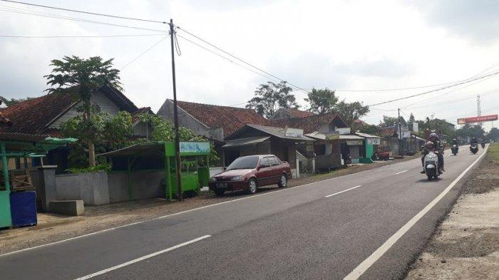 Kondisi Terkini Jalan Tasikmalaya-Bandung via Garut Setelah Sempat Tertutup Longsor di Salawu