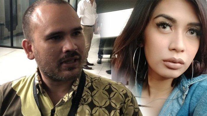 Detik-detik Anak Karen Pooroe Meninggal, Jatuh Saat Main Air Hujan di Balkon, Suami Tak Mengawasi