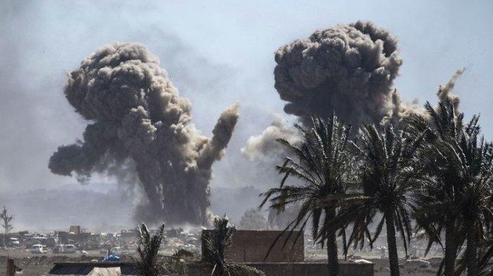 Ada 187 Orang Indonesia yang Jadi Teroris di Suriah, 31 di Antaranya Laki-laki, Kata Mahfud MD