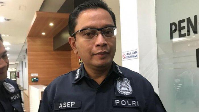 Disebut Batasi Akses Saksi dan Tersangka Kerusuhan di Jakarta, Ini Jawaban Polri