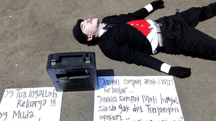 Berujung 2 Remaja Tewas, Begini Kronologi Pesta Miras Oplosan di Tasikmalaya