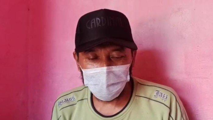 Keluarga Menerima Kondisi Apapun Korban Kebakaran KM Hentri, Tapi Masih Berharap Ada Keajaiban Ini