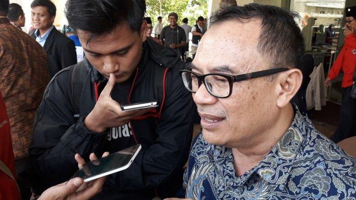 Pengamat politik dan ahli hukum Universitas Parahiyangan, Prof Asep Warlan.