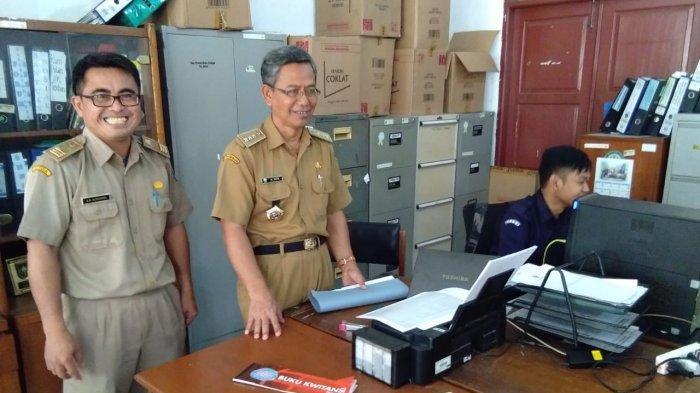 Kisah ASN Pemkab Cianjur Menghafal 30 Juz Alquran, Menepis Godaan Ibu Kota Saat Kuliah