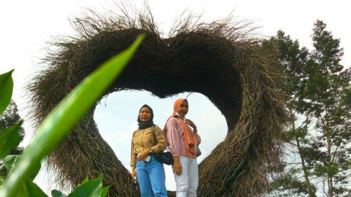 Astro Highlands, Eko Wisata Edukasi di Perkebunan Teh Ciater, Banyak Spot Foto yang Instagramable