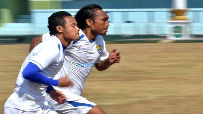 Sosok Hariono di Mata Atep yang Sama-sama Pernah Membawa Persib Juara