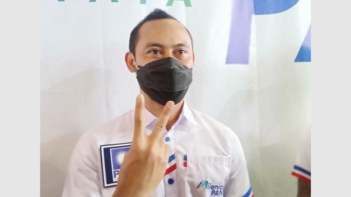 PILKADA Kabupaten Bandung, Lihat Quick Count Atep Beri Selamat untuk Dadang-Sahrul,