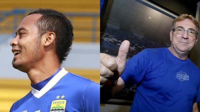Kata Mantan Jelang Persib Lawan Bali United, Maung Sudah Temukan Ritme Permainan, Puji Dua Pemain