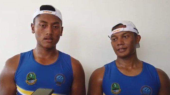 Medali Emas Pertama Jabar di PON XX Papua Datang dari Cabang Dayung, Ini Nama Penyumbangnya