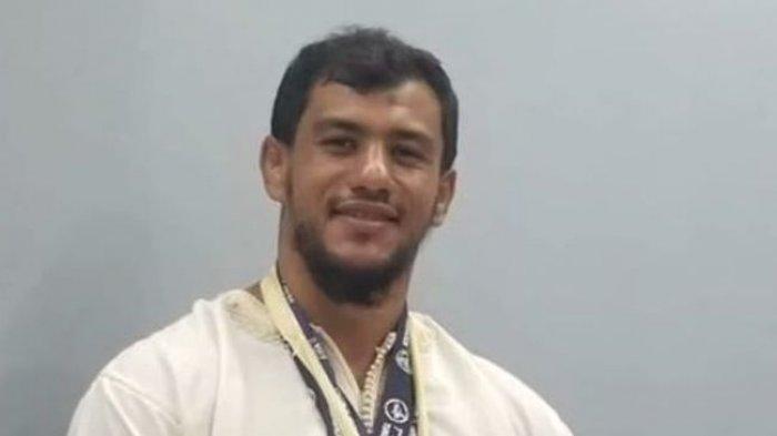 Akan Berhadapan dengan Atlet Israel, Judoka Aljazair Pilih Konsekuensi Tinggalkan Olimpiade Tokyo