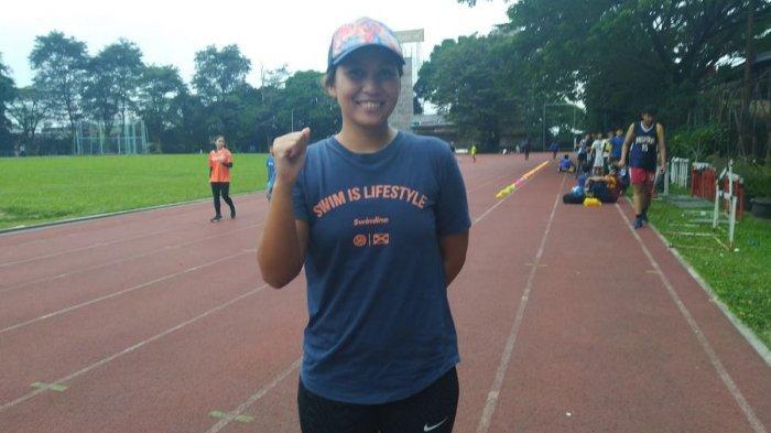 Atlet Renang Indonesia, Raina Saumi, Keluhkan Gaji Pelatnas-nya yang Belum Dibayar
