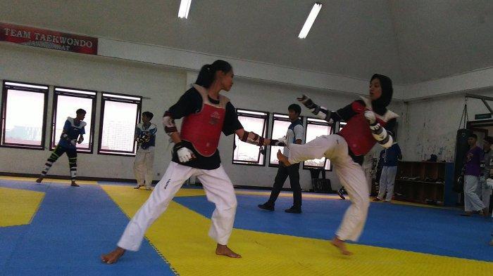Tim Taekwondo Jabar Sudah Siap Jika Kategori Freestyle Dipertandingkan pada PON XX