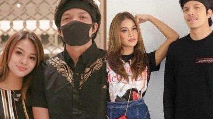 Atta dan Aurel lamaran hari ini, Sabtu 13 Maret 2021. Hal tersebut sudah dikabarkan oleh Aurel Hermansyah dan Atta Halilintar masing-masing melalui akun Instagram mereka.