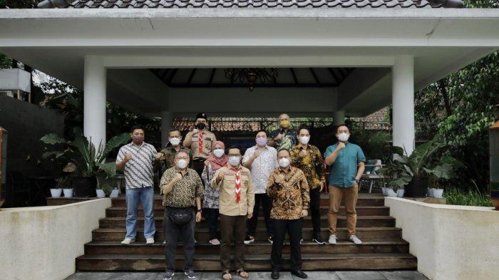 Ini Dia Komitmen Ridwan Kamil untuk Wartawan di Jawa Barat
