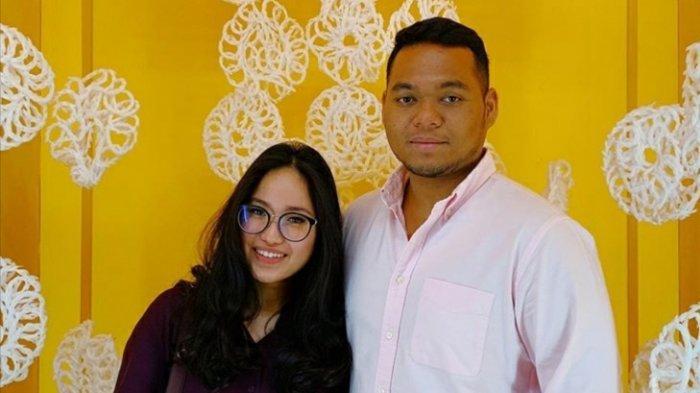 Profil Azara Daradjatun, Menantu Mario Teguh yang Bikin Penasaran, Ayahnya Bukan Orang Sembarangan