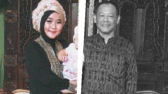 Ucapan Duka Cita Masih Banjiri Dinding Facebook Pupung Sadili, Korban Pembunuhan Algojo Sewaan Istri