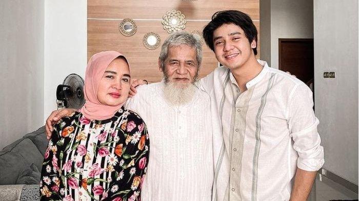 INNALILLAHI, Ayah Aktor Arbani Yasiz, H Zulchairi Yahya Meninggal Dunia, Sempat Cari Donor Plasma