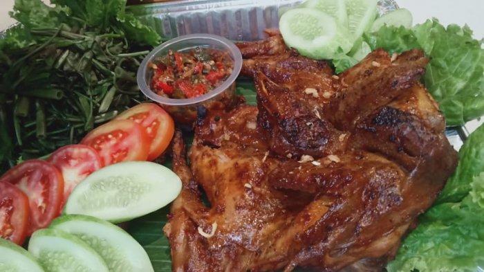 Ayam Tangkep, Menu Kaya Rempah dari Aceh, Kini Hadir di Sambara Kota Bandung