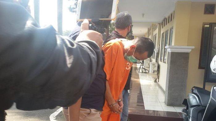 Pelaku Pencurian Modus Pecah Kaca di Ciamis Diciduk, Berhasil Bawa Kabur Uang Rp 101 Juta