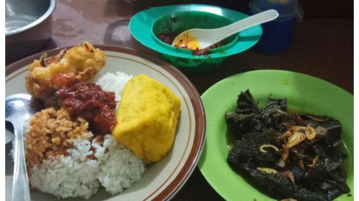 Nih Rekomendasi Warung Nasi Khas Sunda Yang Enak Dan Murah Di Bandung Tribun Jabar