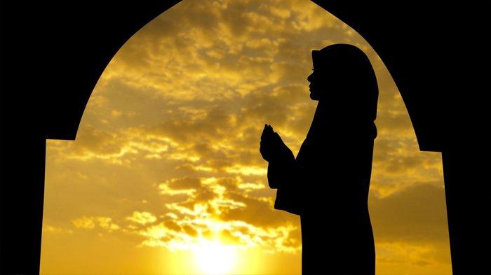 SUDAHKAH Anda Beriman? Ustaz Adi Hidayat Jelaskan Ciri-ciri Orang yang Sudah Dekat dengan Allah SWT