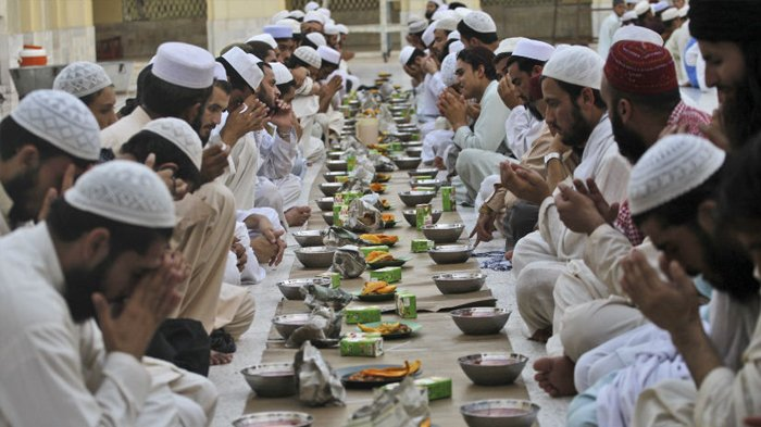 Doa Berbuka Puasa Ramadan yang Dibaca Rasulullah