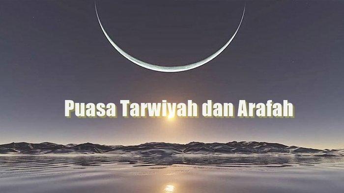 Jadwal Puasa Sunah Menjelang Hari Raya Iduladha 2021, Bisa Dikerjakan Sejak Tanggal 1 Zulhijah