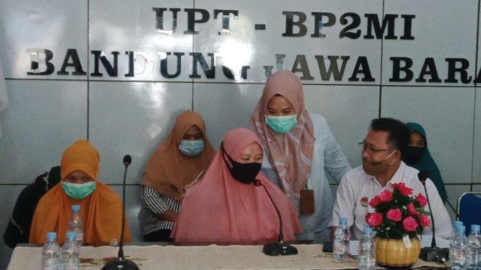1.646 PMI Asal Jawa Barat Tercatat Berangkat ke Luar Negeri Secara Ilegal, 16 dari Bandung Barat