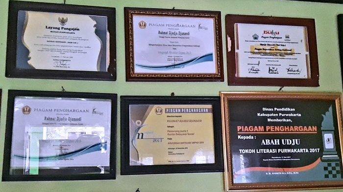 Kisah Perpustakaan Saba Desa Bah Udju, Dibantu Mahasiswa KKN Tahun 1990 yang Raih Banyak Penghargaan