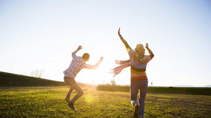 Pentingnya Punya Hormon Bahagia Bisa Kurangi Rasa Sakit dan Stres, Coba Aktivitas Menyenangkan Ini