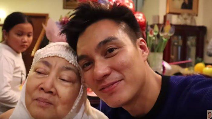 Ungkapan Hati Baim Wong Setelah Ditinggal Ibundanya Selamanya, ''Allah Selalu Membisikan Saya. . .''