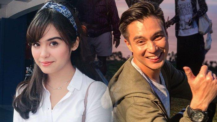 Selalu Umbar Kemesraan Baim Wong Dan Vebby Palwinta Dikabarkan Putus Netizen Perlu Dirukiyah Mak Tribun Jabar