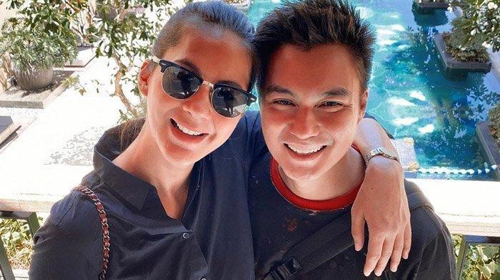 Kebahagiaan Paula Verhoeven Berubah karena Baim Wong Dihujat, Padahal Baru Lahiran, Kepikiran?