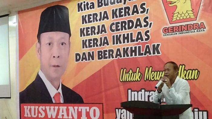 Partai Gerindra Sudah Tiga Kali Perpanjang Pendaftaran Calon Bupati Indramayu, Sudah 12 Nama