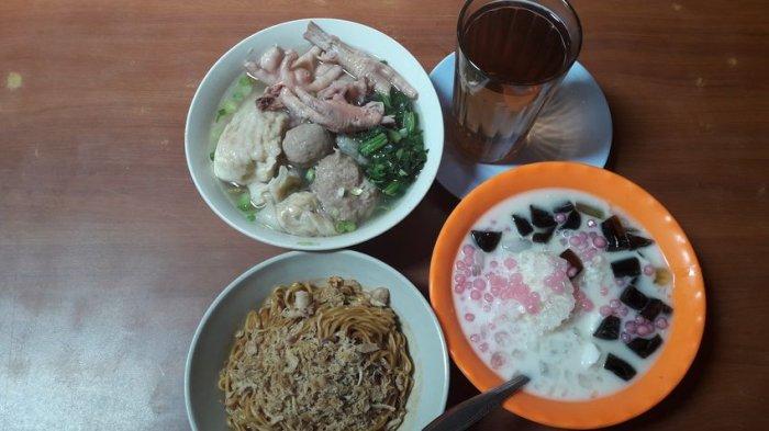 Ini 6 Tempat Makan yang Menyajikan Menu Berkuah, Legendaris dan Terkenal di Bandung