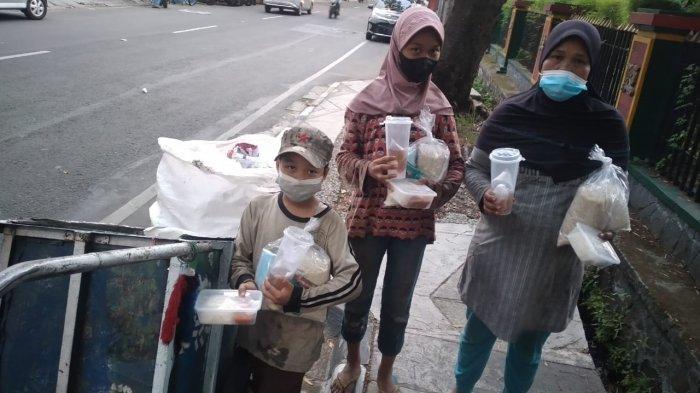Baksos YKKJRK dan TNI Tebar Kasih dan Kepedulian Bagi Warga Tak Mampu dan Disabilitas