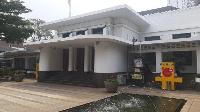 Kondisi Terkini Pria di Bandung Coba Akhiri Hidup di Depan Balai Kota Untuk Protes PPKM