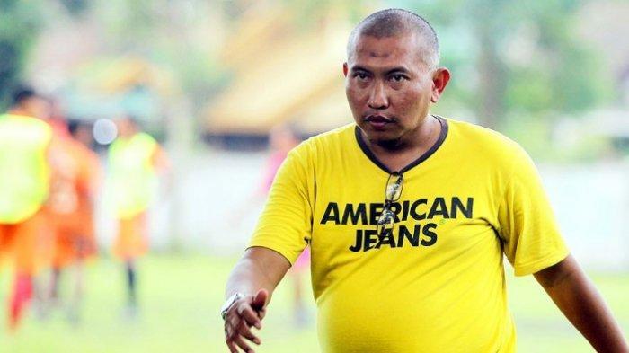 Bongkar Mafia Sepakbola di Mata Najwa, Bambang Suryo Dapat Berbagai Ancaman Menyeramkan