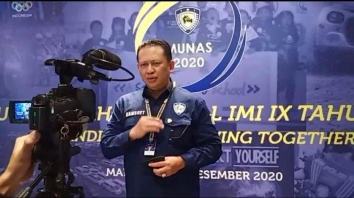 Angka Kasus Covid Terus Meroket, 153 WNA China Lolos Masuk ke Indonesia, Ketua MPR Minta Pemerintah