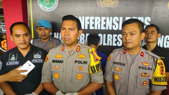 Sudah Tiga Kali Ambil Sabu dari Bandar di Cirebon, Pengedar Sabu Ini Akhirnya Tertangkap