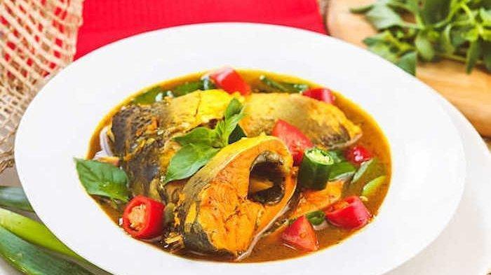 Tahun Baru Imlek, Makan Ikan Bandeng Jadi Tradisi Tionghoa Indonesia, Ini Resep Bandeng Kuah Kemangi