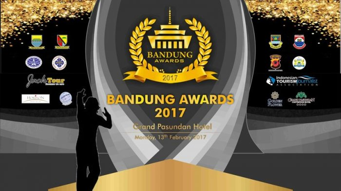 Bandung Awards Bertekad Majukan Pariwisata di Kawasan Bandung