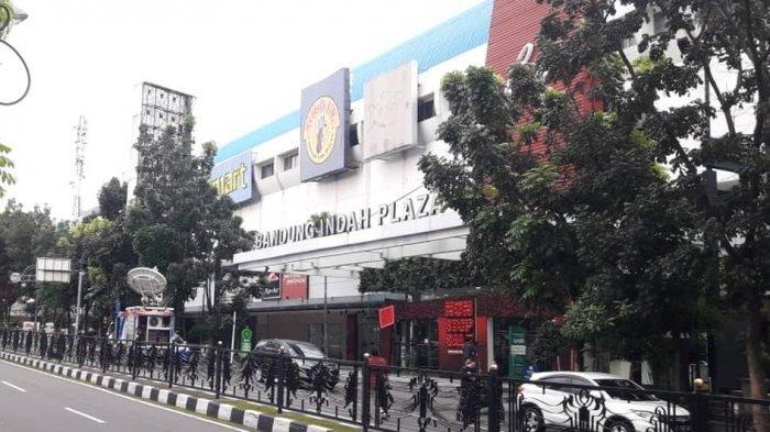 PPKM Darurat Diberlakukan, Mall Harus Tutup, Pengelola Masih Tunggu Perwal Dari Pemkot