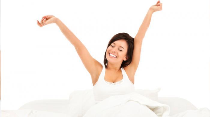 Bangun Pagi Ternyata Punya Banyak Manfaat, dari Meningkatkan Kesehatan Kulit hingga Konsentrasi