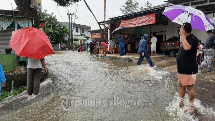 Gubernur Jabar Ridwan Kamil akan Pantau Banjir di Bekasi dan Bogor