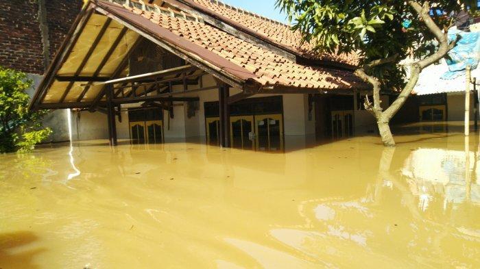 Terowongan Nanjung Sudah Beroperasi tapi Banjir Tetap Terjadi, Begini Kata Pejabat Pemprov Jabar