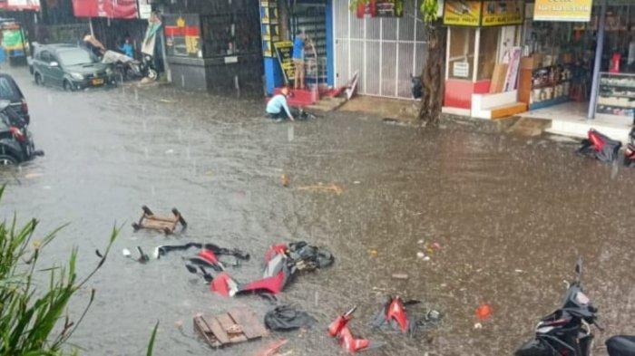 Banjir di Lembang, BPBD Bandung Barat Sebut Penyebabnya Karena Hal Ini
