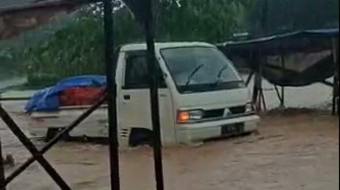Status Tanggap Darurat Bencana Dihentikan, Banjir Justru Kembali Genangi Desa Gembor Subang
