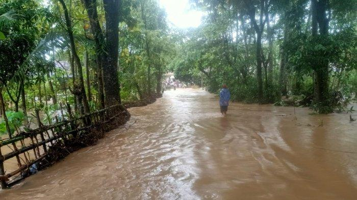 Sodetan Akan Dibangun di Garut untuk Cegah Banjir Bandang Terjang Perumahan